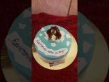 Торт маме на заказ в СПб