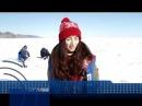 Baikal ice music 2017