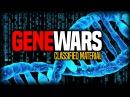 Генная Война И вот конь вороной имя ему ГМО Генетическая Война против людей глады и моры