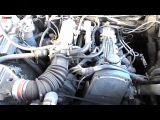 Двигатель (Опель) Opel Frontera 2 0, C20NE1