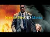 Man On Fire (2004) Denzel Washington, Christopher Walken, Dakota Fanning