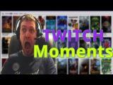 Топ клипы Twitch| Нервы на пределе| Сын Папича | Мира засняла жёппу