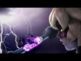 Miraculous LadyBug Speededit Oh no...