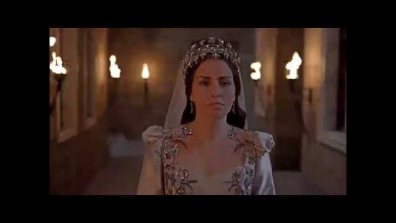 Кесем Султан А я иду такая вся