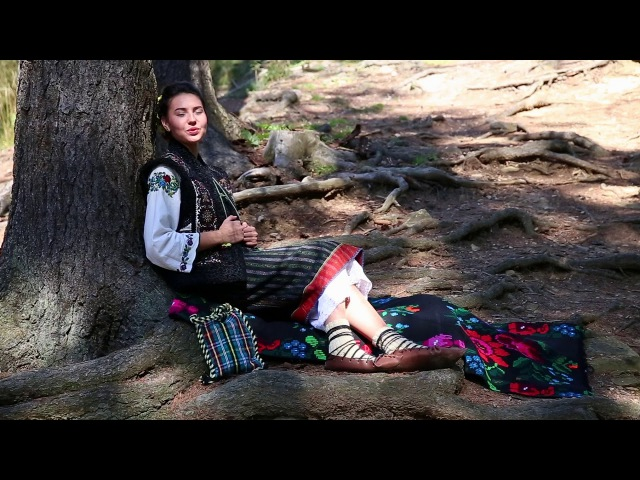 Mariana Malos - DULCE-I PLAIUL PUTNEI DRAGI (Videoclip 2017)