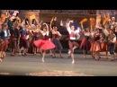 Нина Капцова и Семен Чудин в балете Дон Кихот , Большой театр, 2016