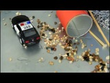 Compilation Videos with Police Chases & Car Wash For Kids