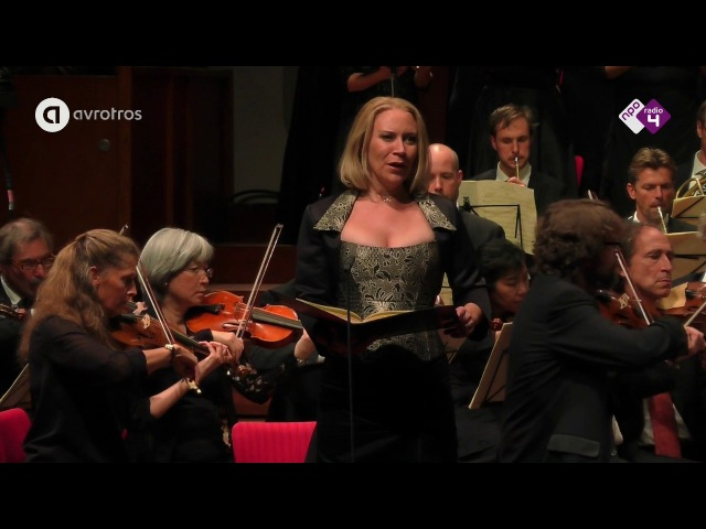 Beethoven: Missa solemnis - Orchestra of the Eighteenth Century - Live concert HD