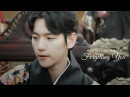 Wang eun x soon duk - forgetting you | scarlet heart