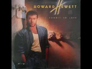 Howard Hewett - Stay