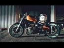 Как я купил мотоцикл в КАЛЬЯННОЙ!