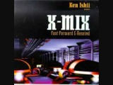 Ken Ishii x-mix Fast Forward &amp Rewind
