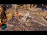 Middle-earth: Shadow of War - New Combat Moves