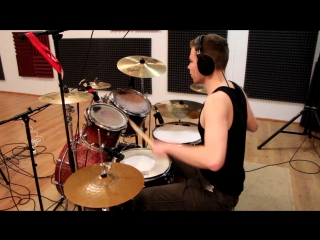 Ocean of Misery- Lost Hope (Live drumms feat Alexander Moroz'ko)