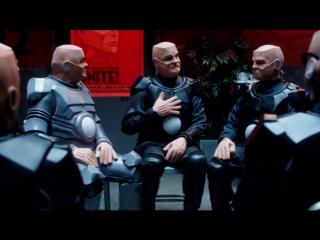 Красный карлик / Red Dwarf 12 сезон 2 серия [ColdFilm]
