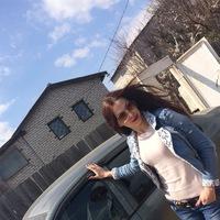 Лена Владимирова