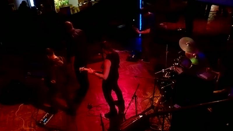 Columbo Выборг - рок-фестиваль2017