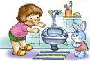 Как привить хорошие привычки малышу с помощью стишков?
