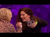 Celebrity Juice 7x11 - Antony Cotton, Louie Spence, Katy B, Greg James