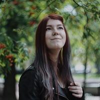 Evgenia Veselkova