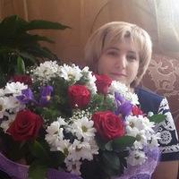 Мария Аристова