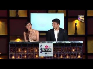 Полное видео - 62nd Filmfare Awards (Main Event) (2017)