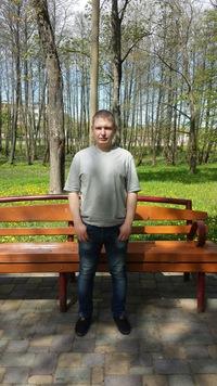 Максим Кривиня