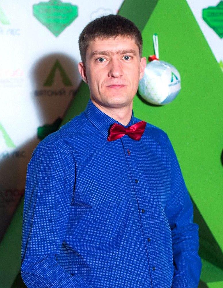 Директор Пар Мастер Николай Бебкаев