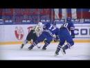 Brilliant Bobby Orr style goal by Khudyakov ⁄ Максим Худяков исполнил Бобби Орра_0001