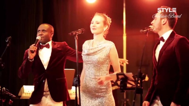 «Stau Band» (Германия) - Party Medley