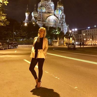 Светлана Бережанская