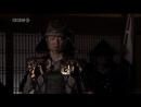 BBC Великие воины. Сегун Токугава. Оборона замка Фусими