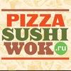 ПиццаСушиВок | PizzaSushiWok.ru