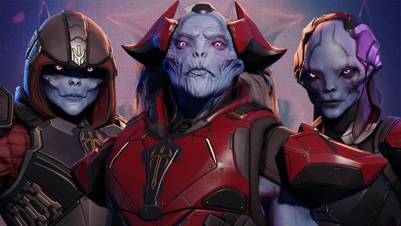 Играем в XCOM 2: War of the Chosen - Создаем спецотряд из избранных подписчиков!