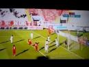 Samsunspor 2 - 2 Ümraniyespor