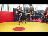 Alliance Rumble 4 /12.03.17