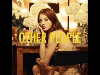 LP - Other People  (HD Премьера клипа)