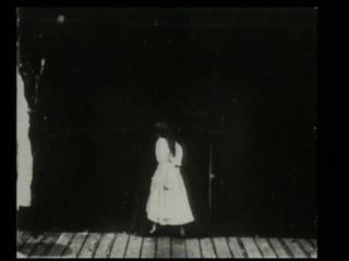 Алиса в Стране Чудес / Alice in Wonderland (1903)