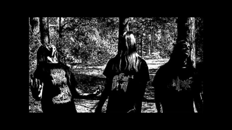 Witchcraft{Black/Death Metal Country:Finland} - Tumultuous Dark Offertory (Demo) 2014.avi