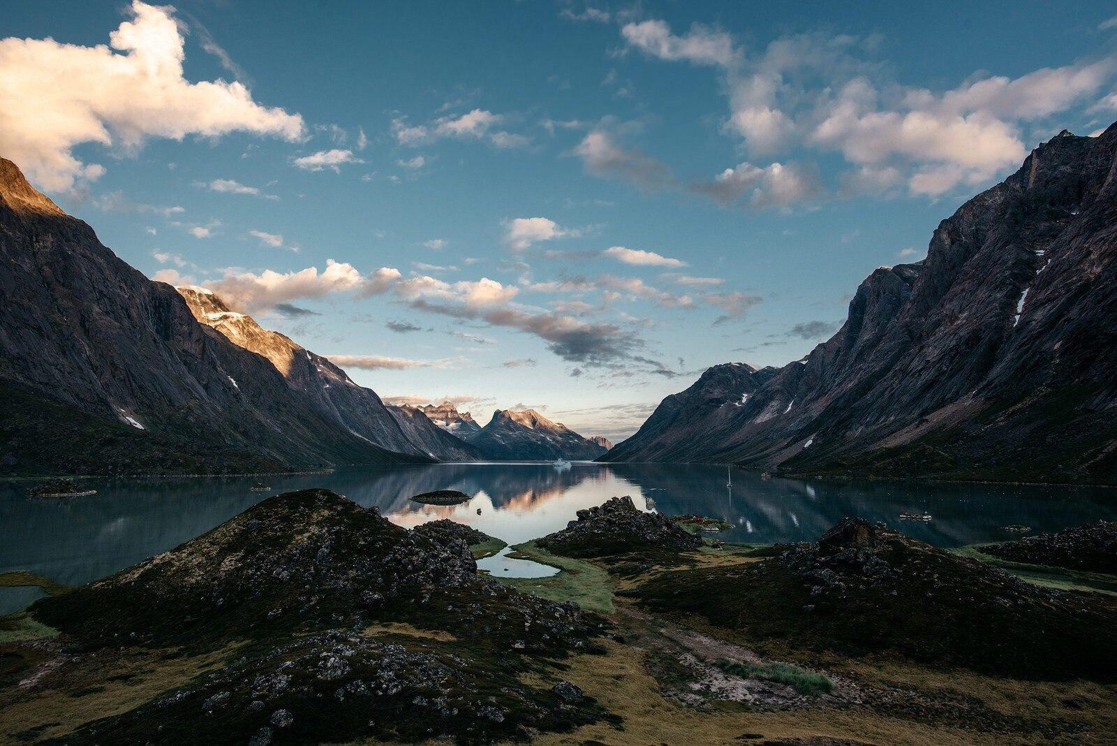 Роскошные пейзажи Норвегии - Страница 3 0cQtkETQdOs