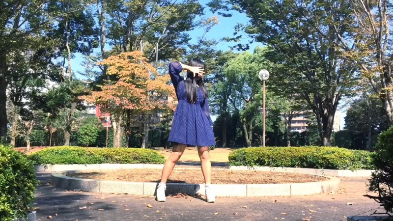 【一周年☆】ZIGG-ZAGG 踊ってみたよー【ぐると2号】 sm32084434