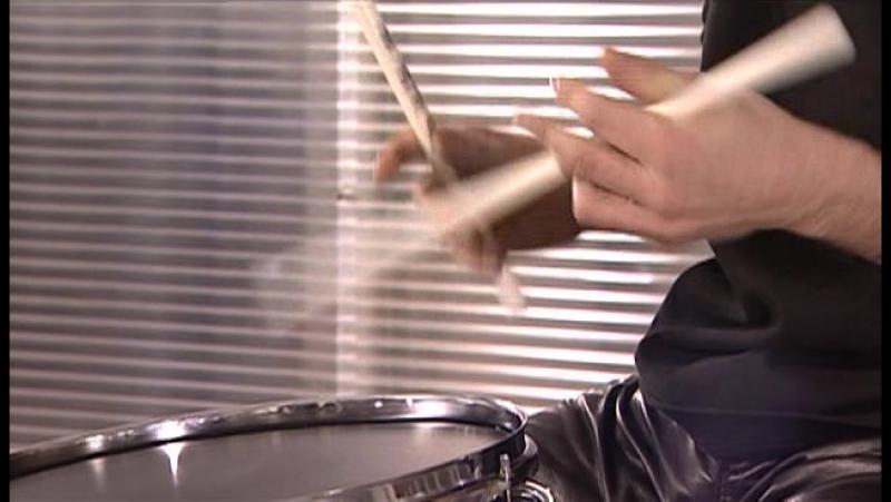 Джоджо Майер / Секретное оружие современного барабанщика (CD2)