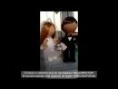 счастливая свадебная пара!