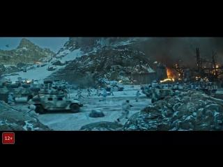Планета обезьян: Война / War for the Planet of the Apes (2017)