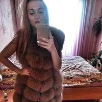 Ксения Муханова