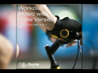 Soulbyte - Ultimate Training Partner (Pop Rock Mix)