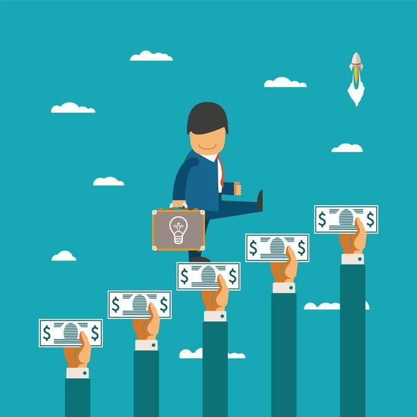 Как собрать деньги для вашего стартапа на крауфандинге? 6 шагов к успе