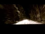 купание на крещение.ночная дорога домой по лесу.
