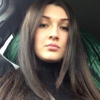 Анкета Олеся Газарова