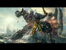 Transformers׃ The Last Knight - IMAX Behind The Frame - Paramount Pictures